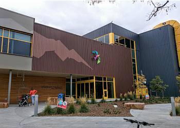 Denver landmark Children's Museum of Denver