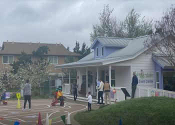 Santa Rosa places to see Children's Museum of Sonoma County