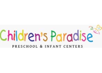 Escondido preschool Children's Paradise Preschool