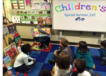 Atlanta occupational therapist Children's Special Services, LLC