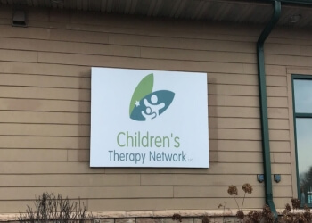 Madison occupational therapist Children's Therapy Network, LLC