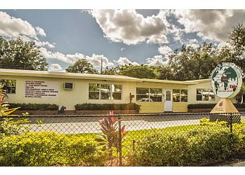 Fort Lauderdale preschool Children's World South Preschool