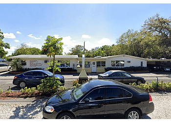 Fort Lauderdale preschool Children's World South Preschool