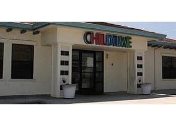 Chula Vista preschool CHILDTIME