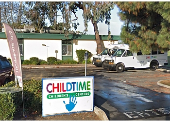 Garden Grove preschool Childtime