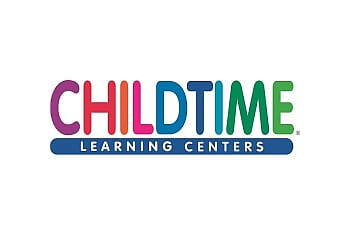 Moreno Valley preschool Childtime