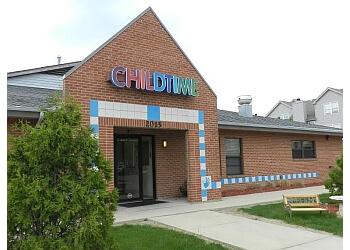 Naperville preschool Childtime