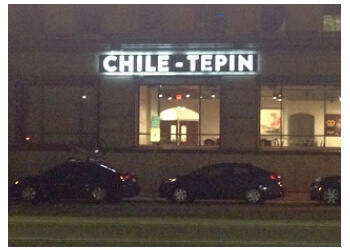 Salt Lake City mexican restaurant Chile-Tepin