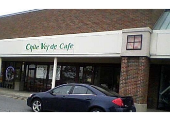 Chile Verde cafe