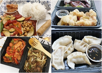 Fort Collins chinese restaurant Chili House