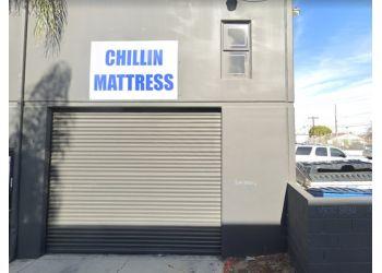 Chula Vista mattress store Chillin' Mattress