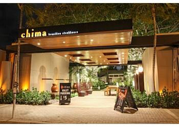 Fort Lauderdale steak house Chima Brazilian Steakhouse