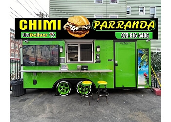 Paterson food truck Chimi Parranda