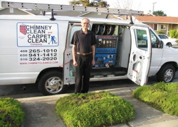 San Jose chimney sweep Chimney Clean Company