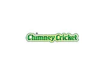 St Petersburg chimney sweep Chimney Cricket