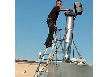 Phoenix chimney sweep Chimney Cricket USA