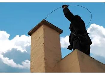 Oklahoma City chimney sweep Chimney Guy