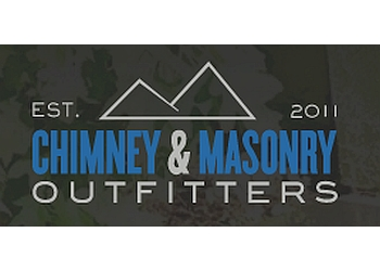 Indianapolis chimney sweep Chimney & Masonry Outfitters