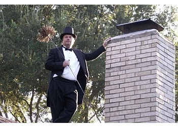 Dallas chimney sweep Chimney Master Dallas