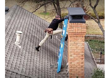 Plano chimney sweep Chimney Professionals
