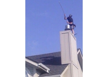 3 Best Chimney Sweep In Kansas City Mo Threebestrated