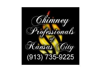 Kansas City chimney sweep Chimney Pros of Kansas City