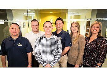 Spokane mortgage company Chimney Rock Mortgage
