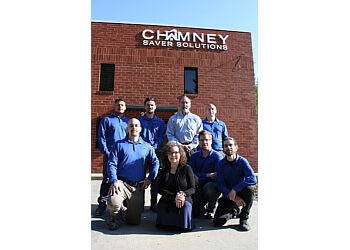 Richmond chimney sweep Chimney Saver Solutions, LLC