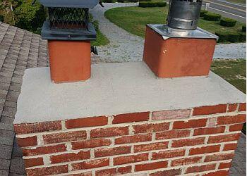 Huntsville chimney sweep Chimney Sweep & Repair Pro Huntsville
