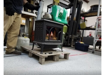 Tucson chimney sweep Chimney Sweep & Repair Pro Tucson