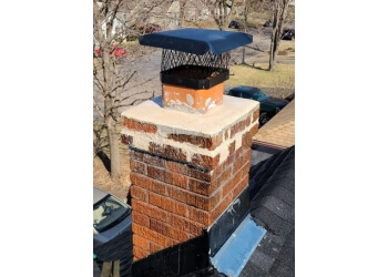 Glendale chimney sweep Chimney Sweep Services Earth