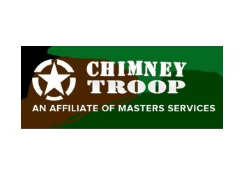 Fort Worth chimney sweep Chimney Troop
