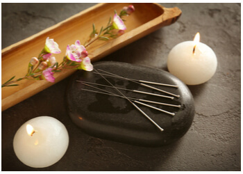 Lubbock acupuncture China Acupuncture Clinic