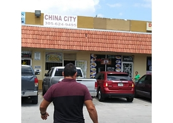 Miami Gardens chinese restaurant China City Restaurant