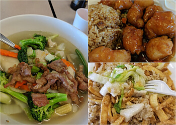 Sioux Falls chinese restaurant China Express