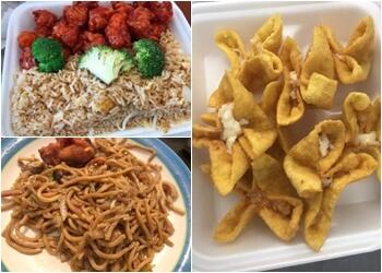 Columbia chinese restaurant China Garden Restaurant