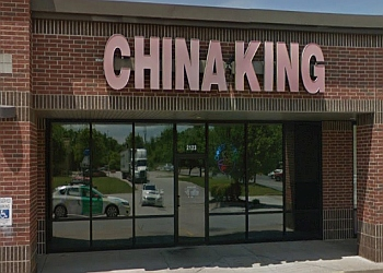 Springfield chinese restaurant China King