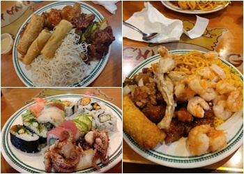Clarksville chinese restaurant China King Buffet