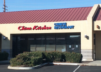 Ventura chinese restaurant China Kitchen