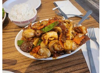 Pueblo chinese restaurant China Lantern Restaurant