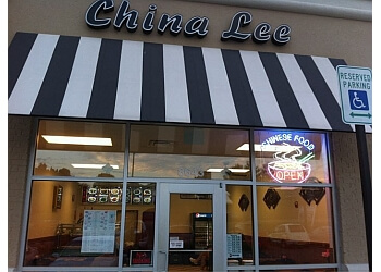 Knoxville chinese restaurant China Lee