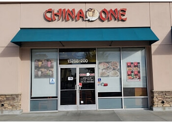 Fontana Chinese Restaurant China One