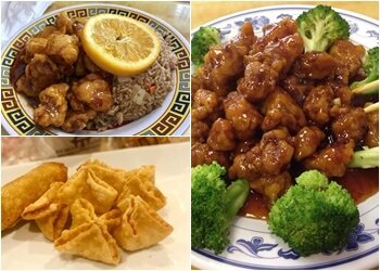 Cape Coral chinese restaurant China Palace