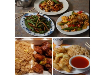 Syracuse chinese restaurant China Pavilion