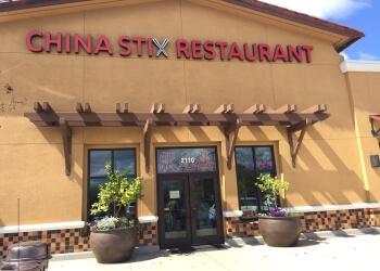 China Stix Restaurant