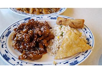 McKinney chinese restaurant China Sun Restaurant