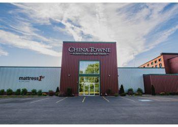 Syracuse furniture store China Towne Furniture and Mattress