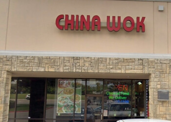 Frisco chinese restaurant China Wok