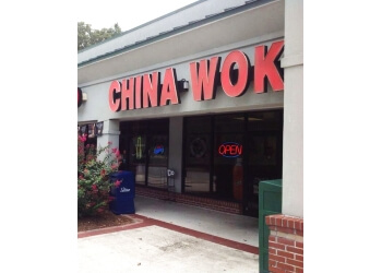 Savannah chinese restaurant China Wok