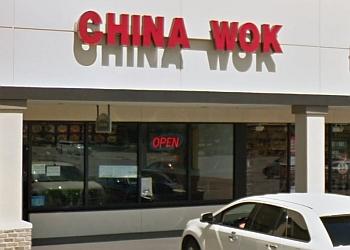 St Petersburg chinese restaurant China Wok